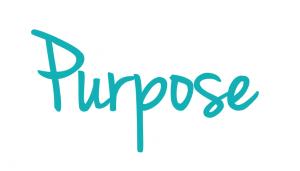 Purpose Living on Purpose