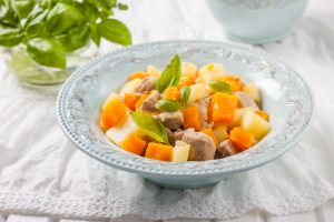turkey stew, whole food, clean eating