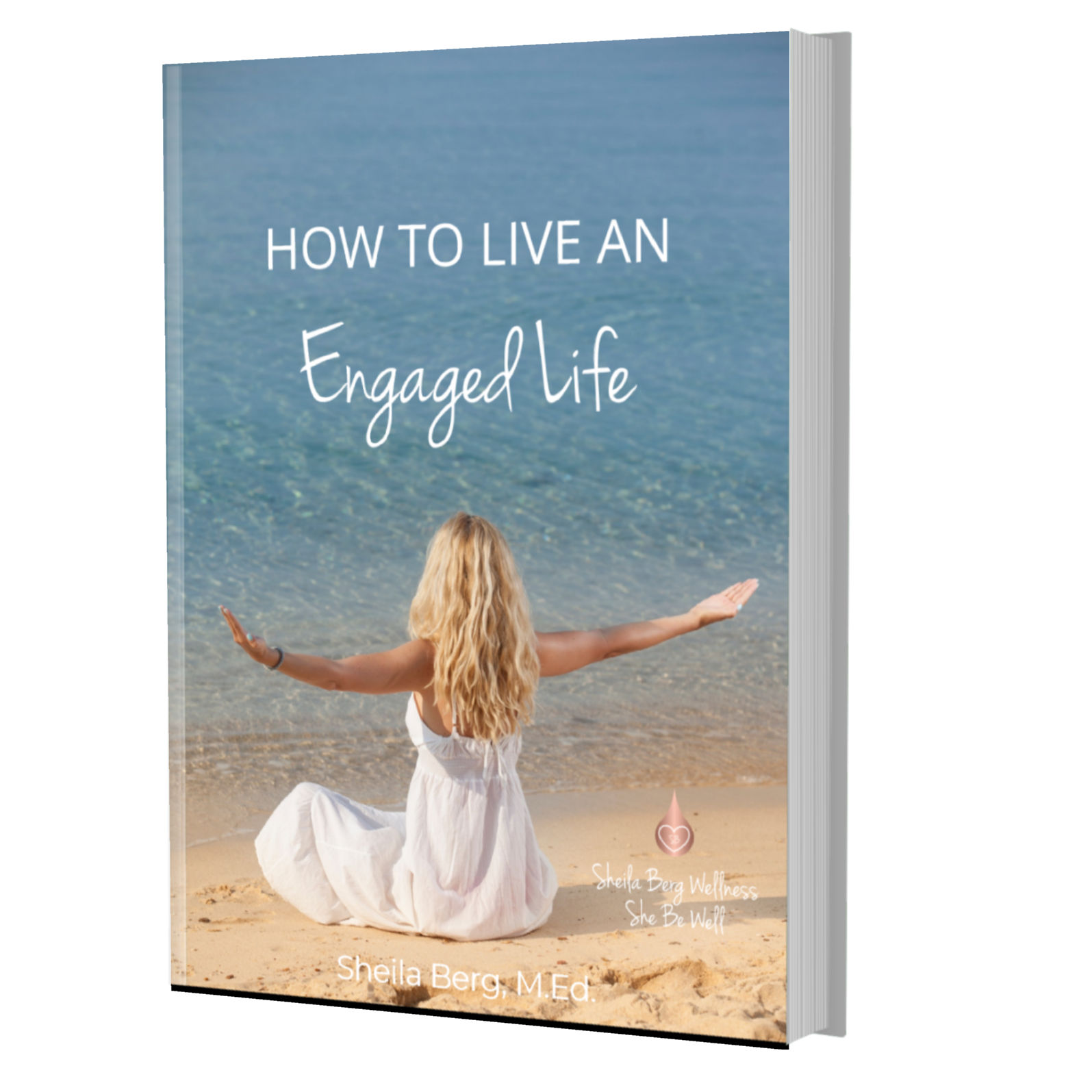 Engaged Life Cover